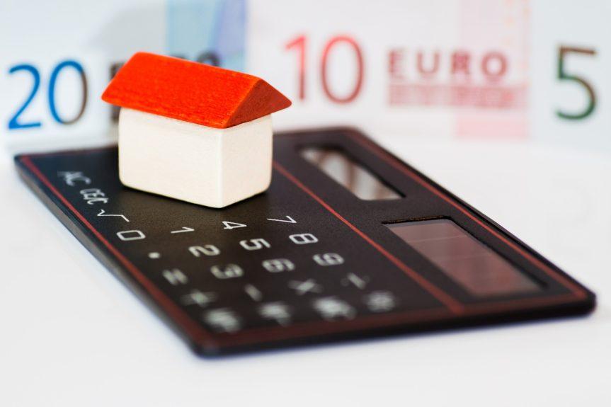Nebenkosten beim Hauskauf