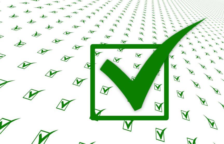 Checkliste für den Hauskauf – To-Do-Liste für Immobilienkäufer