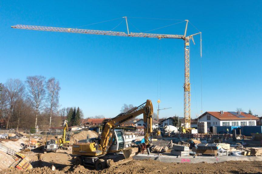 Die Wahl des richtigen Bauträgers