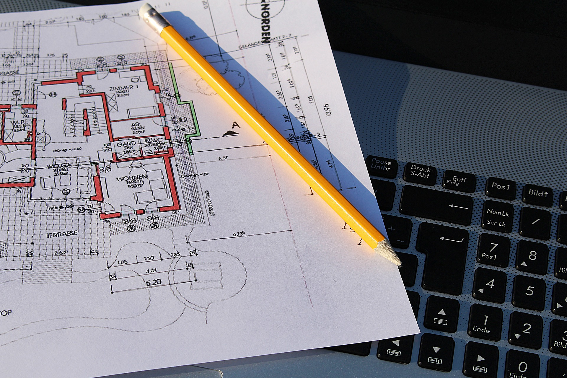 Immobilienbewertung Verfahren
