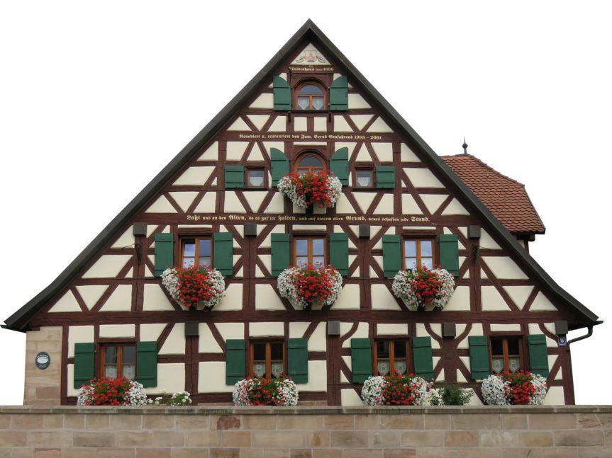 Denkmalschutz in Deutschland: Wie wird ein Gebäude zum Denkmal?
