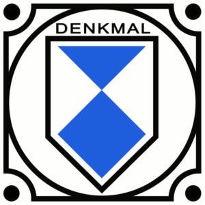Denkmalplakette-immobilien-Deutschland