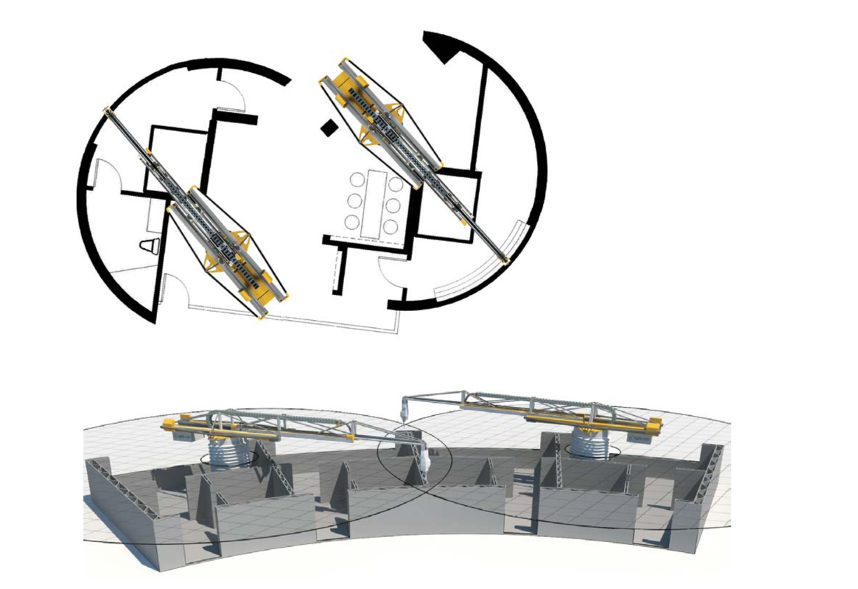 Contour Crafting: Wie realistisch ist 3D-Bau in Deutschland und zu welchem Zeitpunkt?